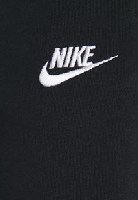 Nike Sportswear - PANT - Tracksuit bottoms - black/black/particle grey/white - 2