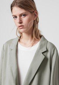 AllSaints - ALVA  - Short coat - green - 4