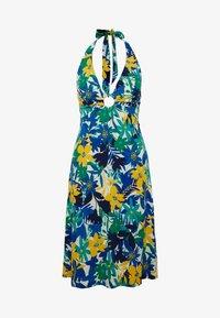 Women Secret - DRESS - Doplňky na pláž - blue - 4