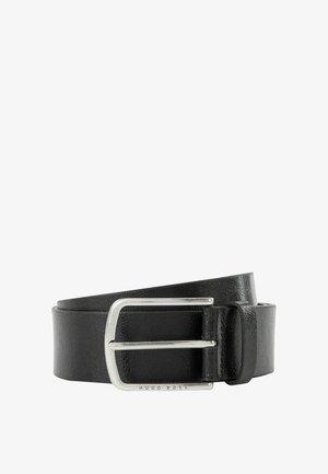 SANDER - Belt - black