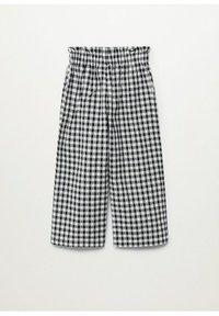 Mango - Trousers - off-white - 1