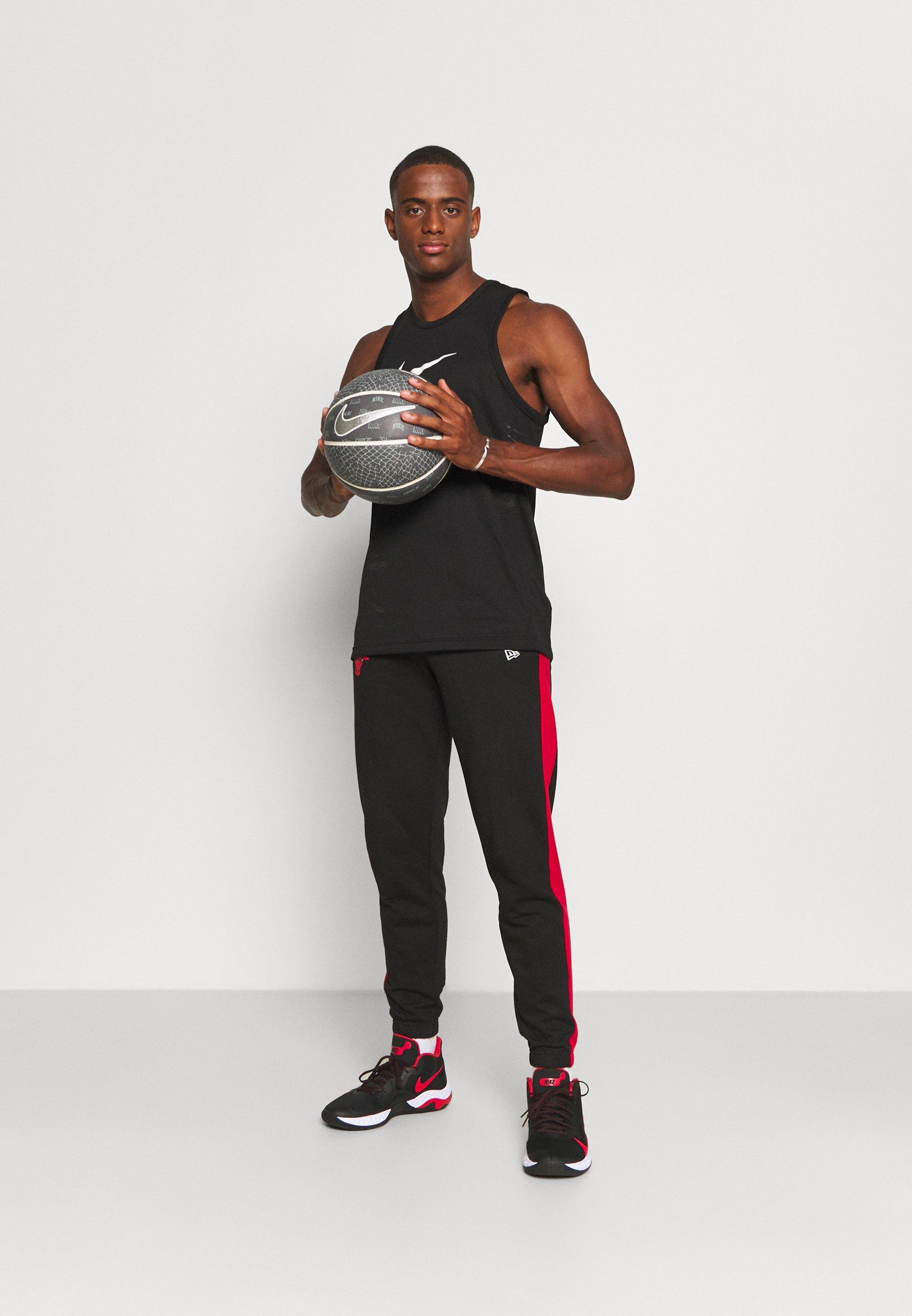 Homme NBA TEAM LOGO CHICAGO BULLS - Article de supporter