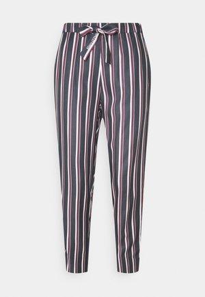 PANTS - Pyjama bottoms - burgund