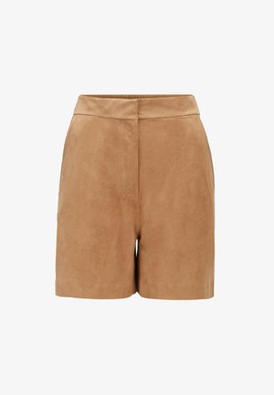 SIRIDA - Shorts - beige