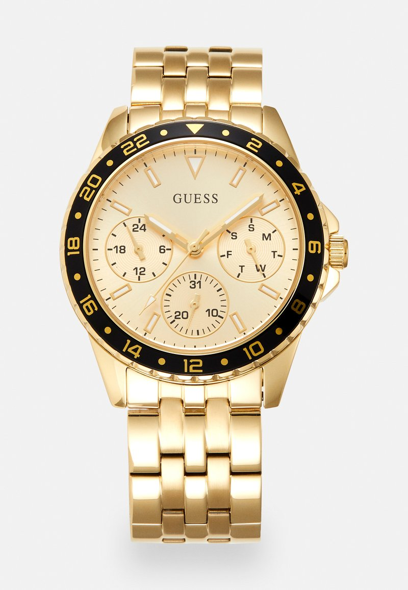Guess - Ure - gold-coloured