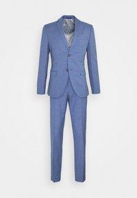 Isaac Dewhirst - PLAIN SUIT - Suit - blue - 0