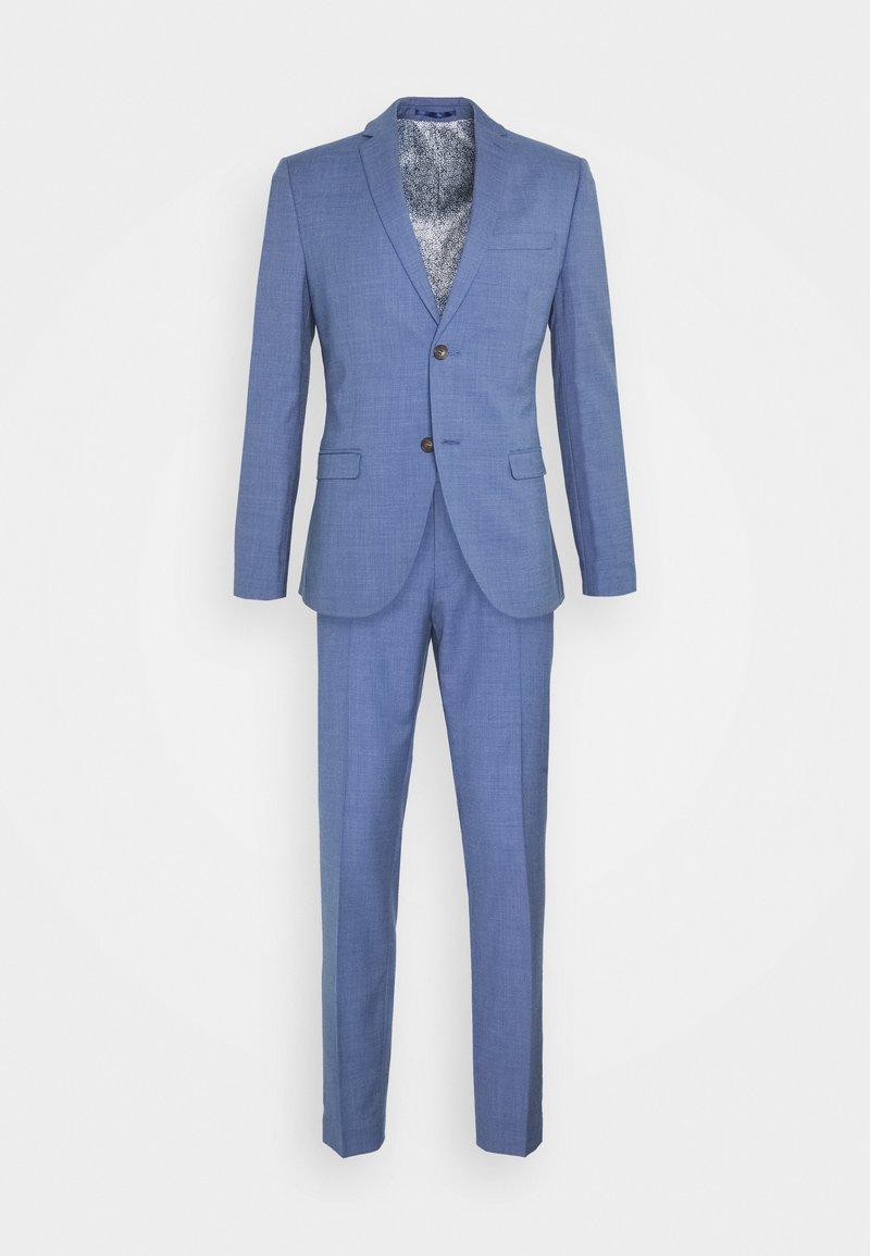 Isaac Dewhirst - PLAIN SUIT - Suit - blue