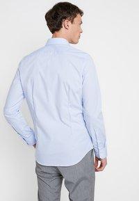 Seidensticker - SLIM FIT - Shirt - blau - 2