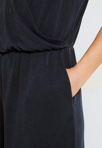Monki - LINA - Jumpsuit - black - 4
