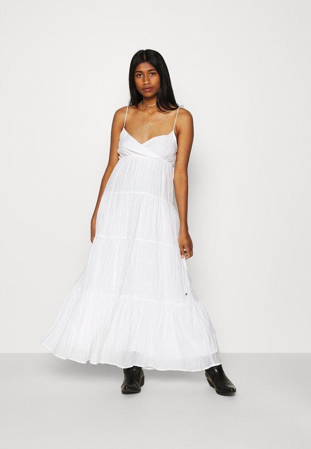 ANAE - Długa sukienka - offwhite