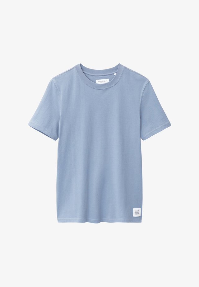Basic T-shirt - silent wave