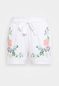 River Island - Shorts - white - 4