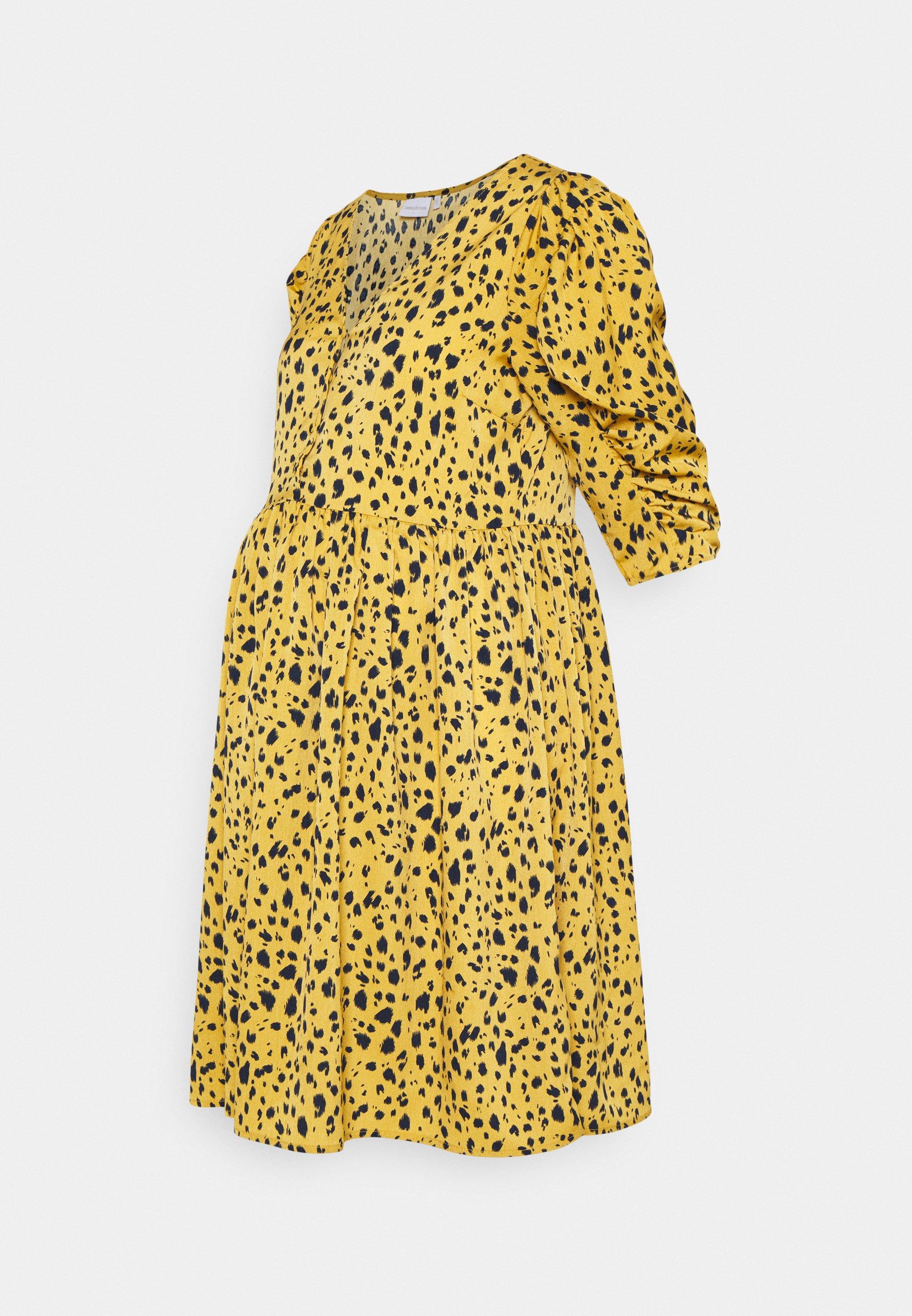 Women MLELLIE LIA DRESS  - Jersey dress