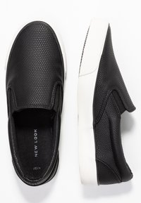 New Look - MIZARD - Slippers - black