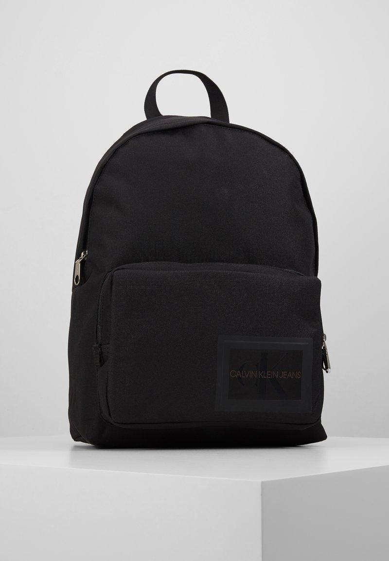Calvin Klein Jeans - SPORT ESSENTIALS CAMPUS - Rucksack - black