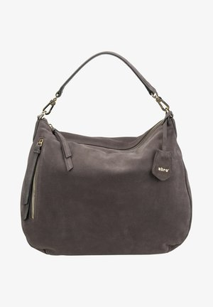 JUNA  - Handbag - grey