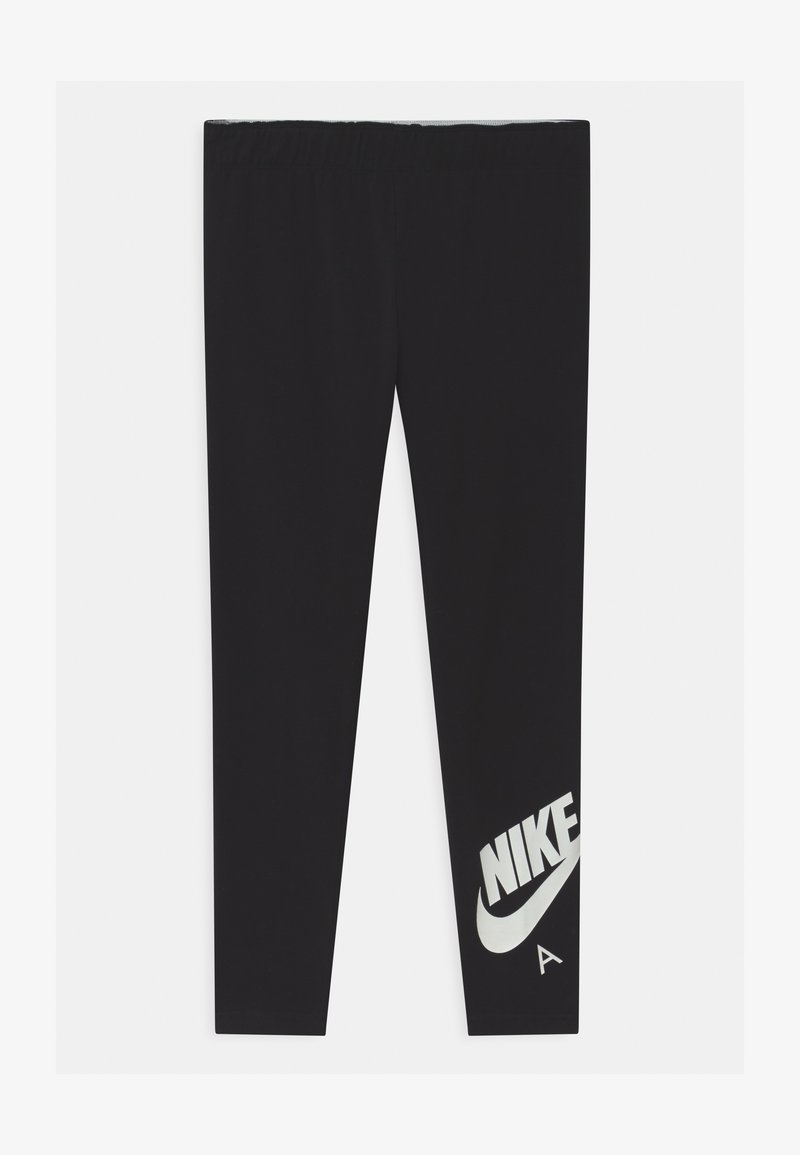 Nike Sportswear - FAVORITES - Legging - black/white