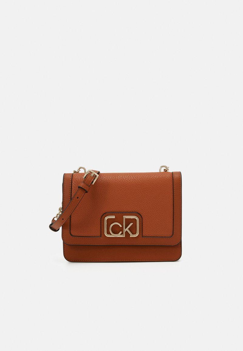 Calvin Klein - Across body bag - brown