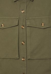 forét - GONE SHIRT - Shirt - slate - 2