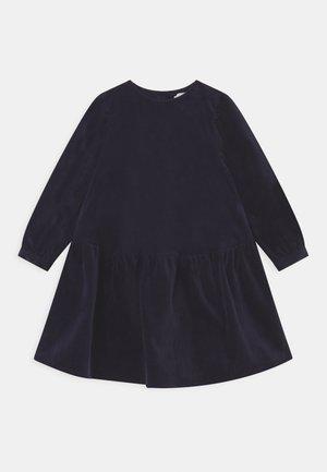 MADISON - Skjortklänning - navy blue