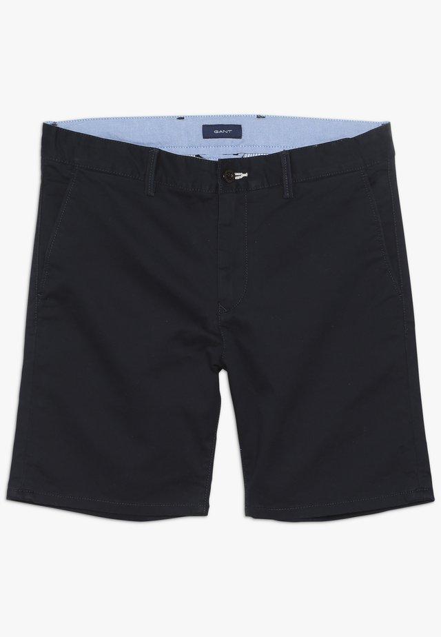 Shorts - evening blue