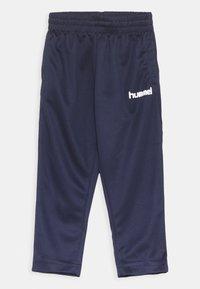 Hummel - PROMO SET UNISEX - Trainingspak - diva blue/marine - 2