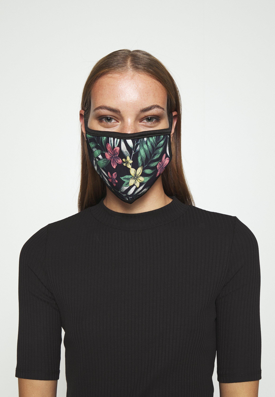 Women PATTERNED COMMUNITY MASK - Community mask