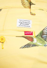 Levi's® - XX CHINO TAPER SHORT II - Shorts - multi-color - 4