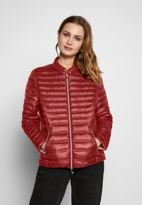 Barbara Lebek - Light jacket - red - 0