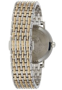 Versace Watches - VIRTUS - Watch - silver-coloured/gold-coloured - 3