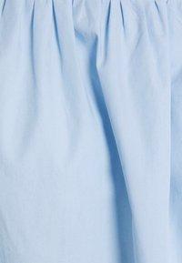 Bruuns Bazaar - ROSIE JULISE DRESS - Day dress - sky - 6