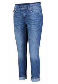 MAC Jeans - Slim fit jeans - authentic blue wash - 3