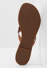 Tory Burch - MILLER - Sandály s odděleným palcem - vintage - 6