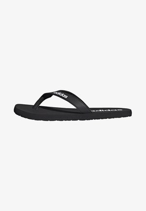 EEZAY  SWIM - T-bar sandals - black