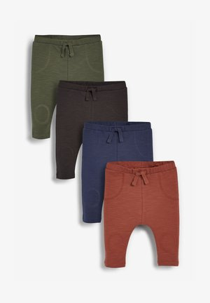 4 PACK - Pantalones deportivos - multi coloured