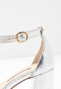 Fabienne Chapot - YASMINE  - Sandals - silver - 2