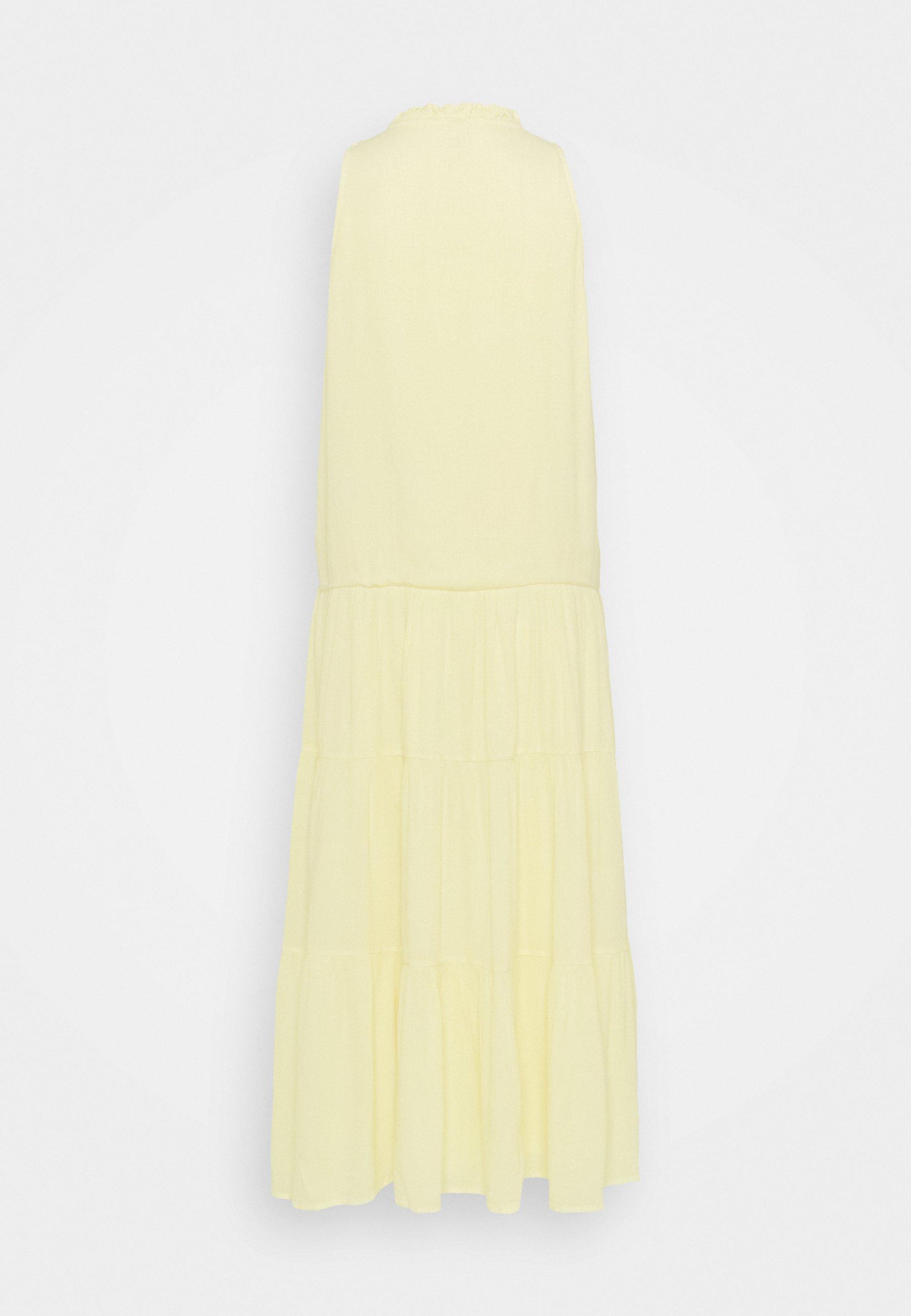 Women YASVELO MIDI DRESS TALL - Day dress