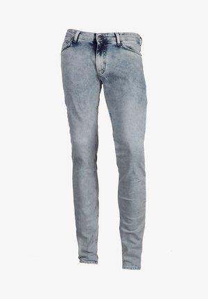 SLICK  - Jeans Skinny Fit - grau
