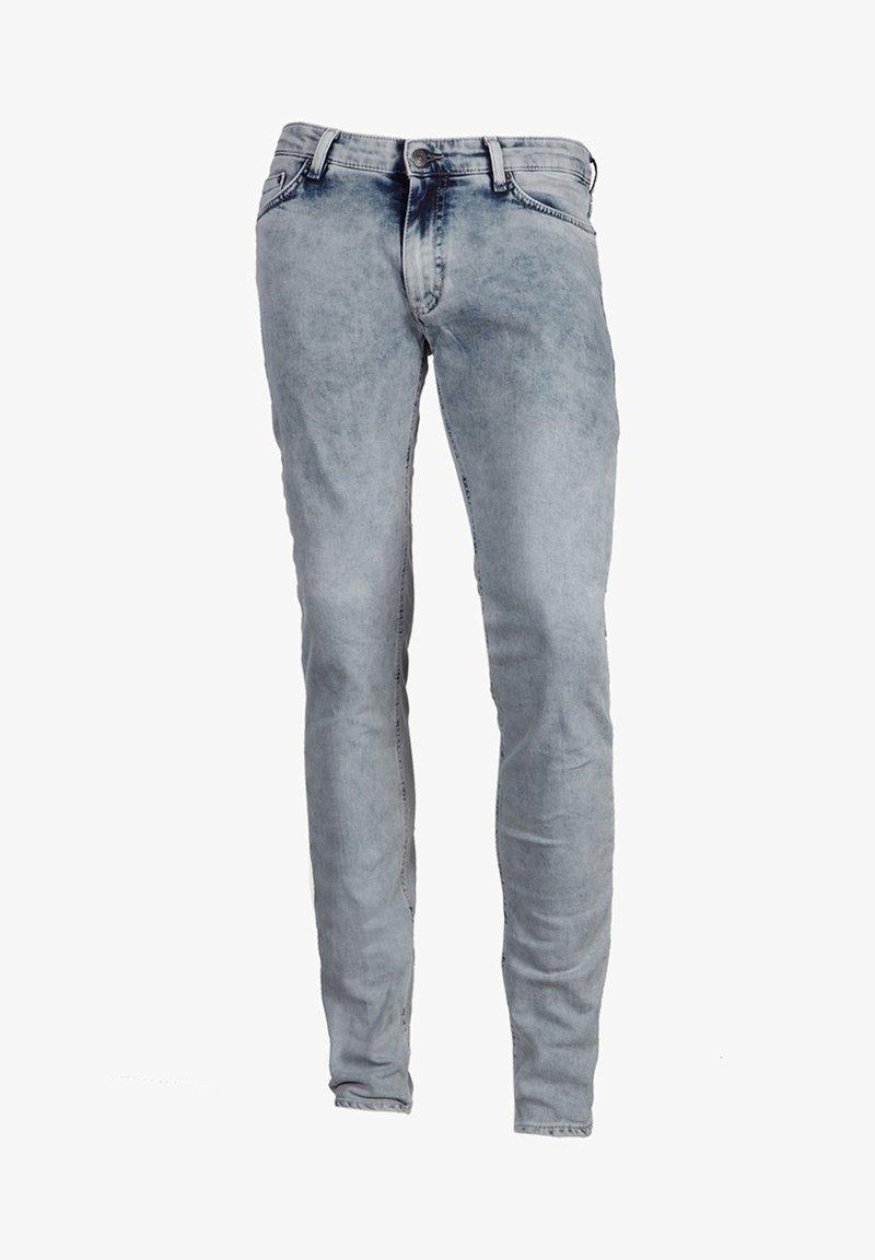 DRYKORN - SLICK  - Jeans Skinny Fit - grau