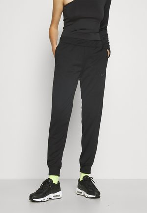 TAPE PANT - Træningsbukser - black