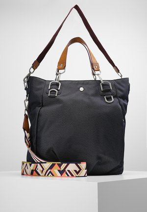 MIX N MATCH BAG - Luiertas - denim blue