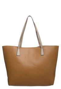 Buffalo - Bolso shopping - brown - 2