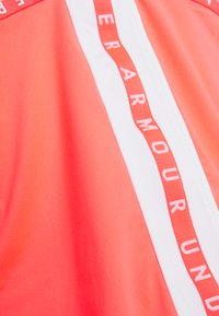 Under Armour - KNOCKOUT TANK - Sports shirt - neon pink/white - 2