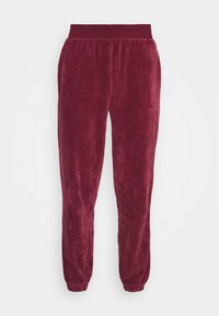 Nike Sportswear - PANT - Tracksuit bottoms - dark beetroot - 4