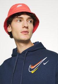 Nike Sportswear - SOS HOODIE  - Hoodie - midnight navy - 3