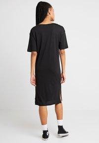 Noisy May - NMMAYDEN 2/4 DRESS NOOS - Vestido informal - black - 3