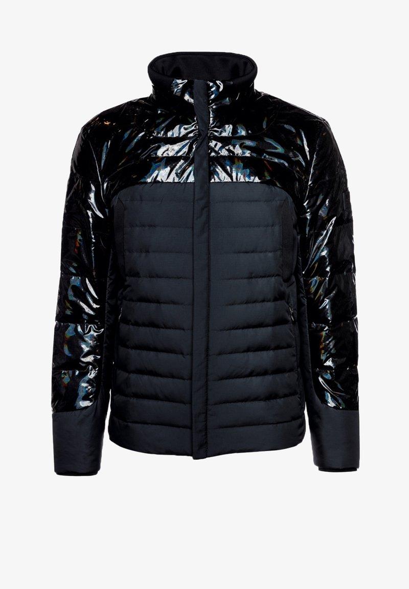 BOSS ATHLEISURE - Winter jacket - black