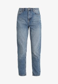 MOM - Relaxed fit jeans - dark vintage