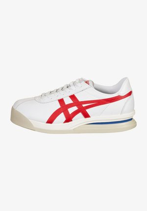 Trainers - white/classic red