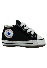 Converse - Baby shoes - black - 5